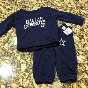 Dallas Cowboys Apparel